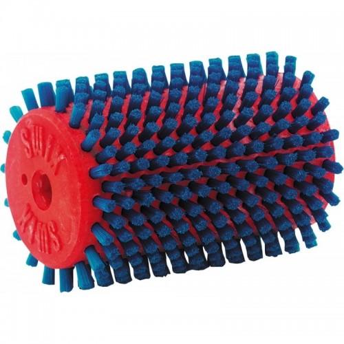 Roto Brush, Nylon Swix Skiwachs (BUERSTEN)