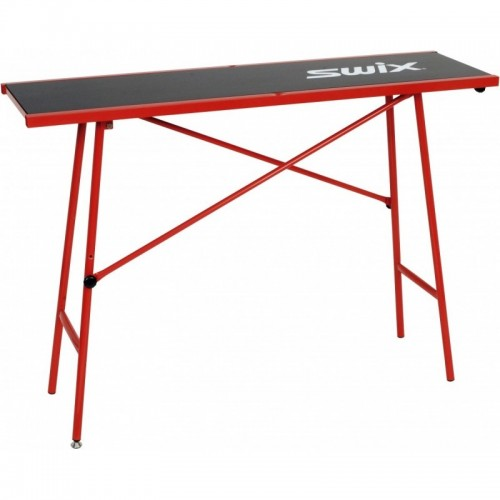 Waxing Table, 120x35cm Swix Skiwachs (WACHSEISEN NEU)