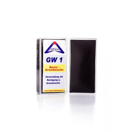 Grundwachs GW-1 | Wiederbelebung